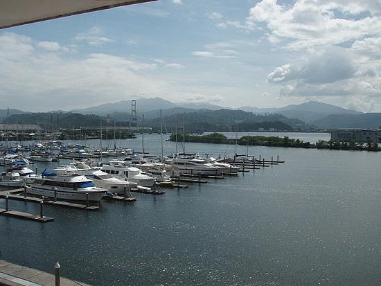 Subic Bay View