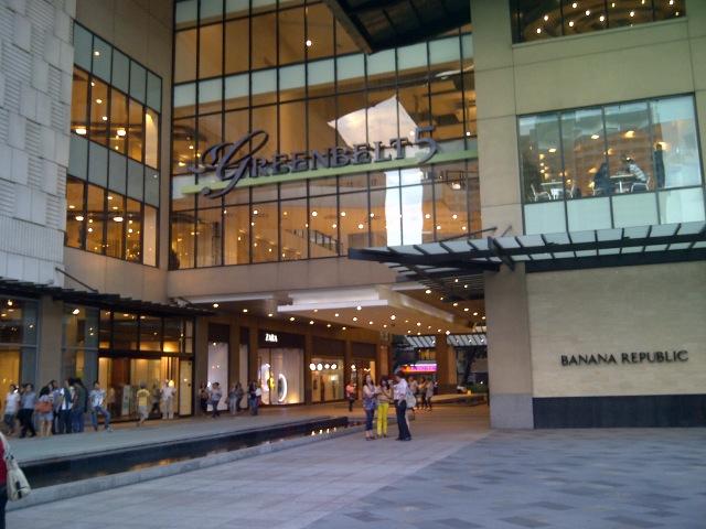 Big Mall, Makati City