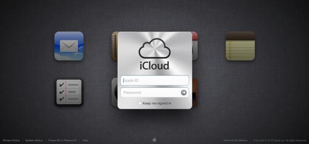 Saya masih suka login ke iCloud, hanya untuk memantau status iPhone saya, yang masih offline terus sih..