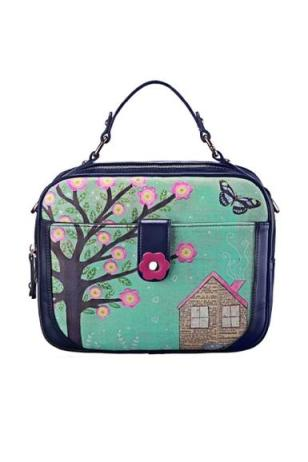 Sweet Utility Shoulder Bag