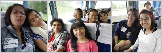 Dalam Bus