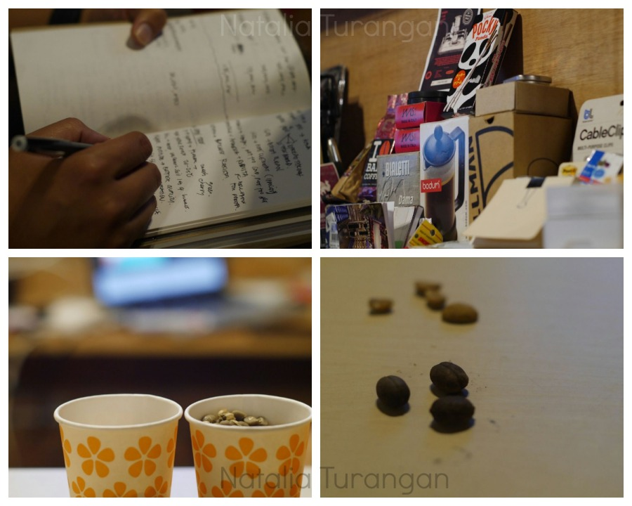 ABCD Coffee - School of Coffee
