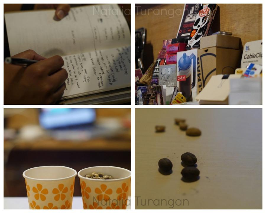 ABCD Coffee - School of Coffee