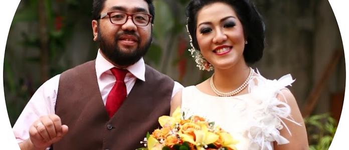 Tuan dan Nyonya yang berbahagia