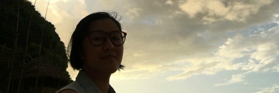 DemiKinclong2016 Foto selfie sebelum jadi kinclong